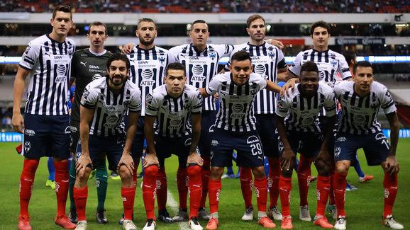 Cruz Azul v Monterrey - Playoffs Torneo Apertura 2018 Liga MX