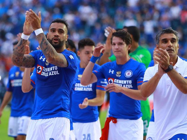 Cruz Azul v Morelia - Torneo Clausura 2018 Liga MX