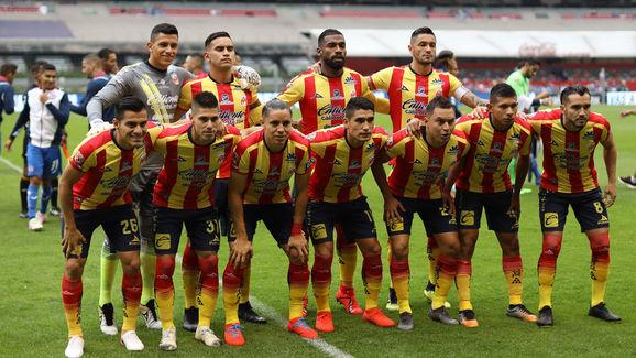 Cruz Azul v Morelia - Torneo Clausura 2019 Liga MX