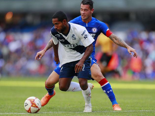 Cruz Azul v Puebla - Torneo Apertura 2018 Liga MX