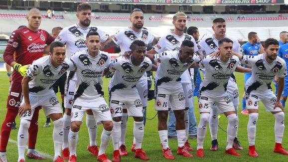 Cruz Azul v Tijuana - Torneo Clausura 2019 Liga MX