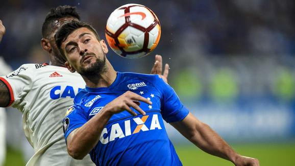 Cruzeiro v Flamengo - Copa CONMEBOL Libertadores 2018