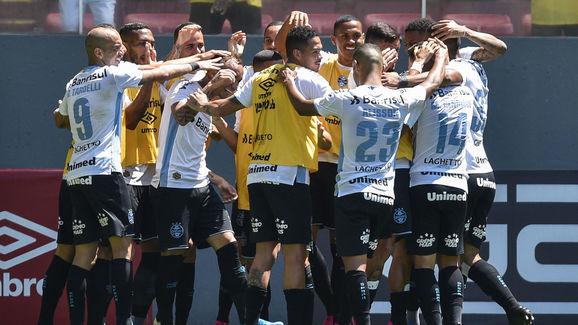 Cruzeiro v Gremio - Brasileirao Series A 2019