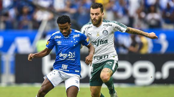 Ezequiel,Lucas Lima
