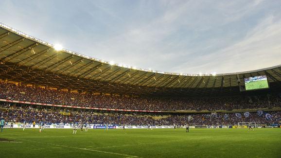 Cruzeiro v Santos - Brasileirao Series A 2019