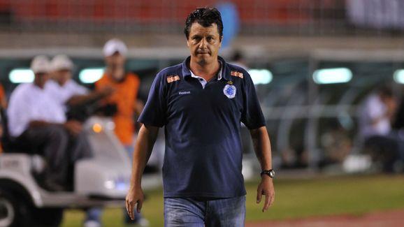 Cruzeiro v Velez Sarsfield - Libertadores 2010
