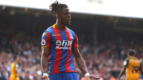 Crystal Palace v Brighton and Hove Albion - Premier League