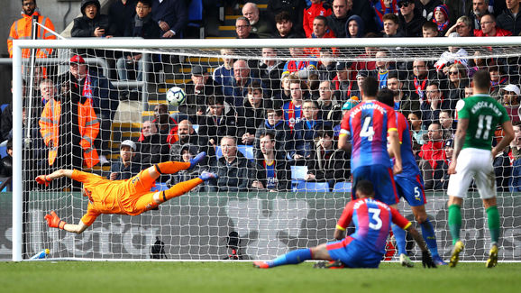 Crystal Palace v Brighton & Hove Albion - Premier League