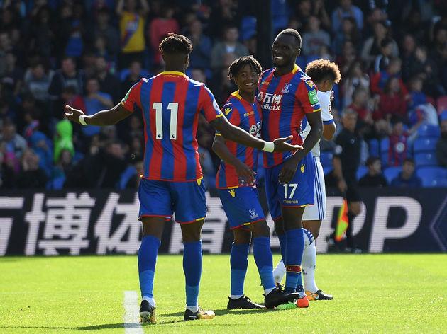 Crystal Palace v FC Schalke 04 - Pre Season Friendly