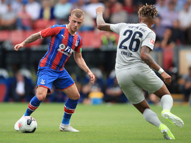 Max Meyer,Sidney Friede