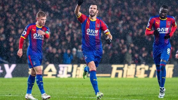 Crystal Palace v Leicester City - Premier League