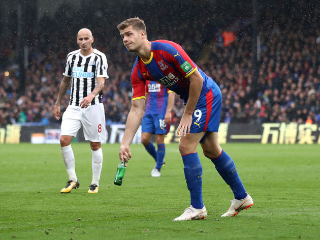Crystal Palace v Newcastle United - Premier League