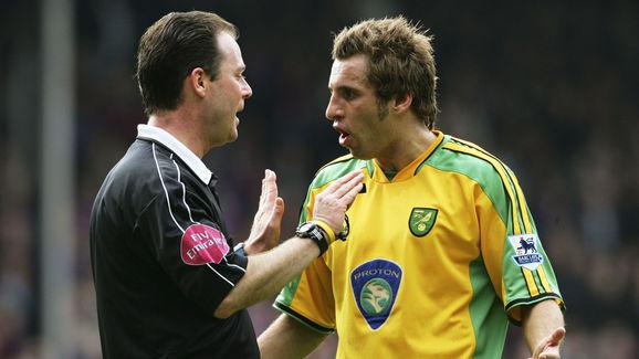 Crystal Palace v Norwich City