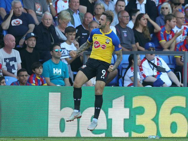 Crystal Palace v Southampton FC - Premier League