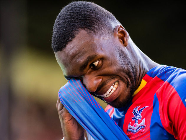Crystal Palace v Southampton FC - Premier League