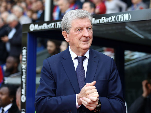Crystal Palace v West Bromwich Albion - Premier League