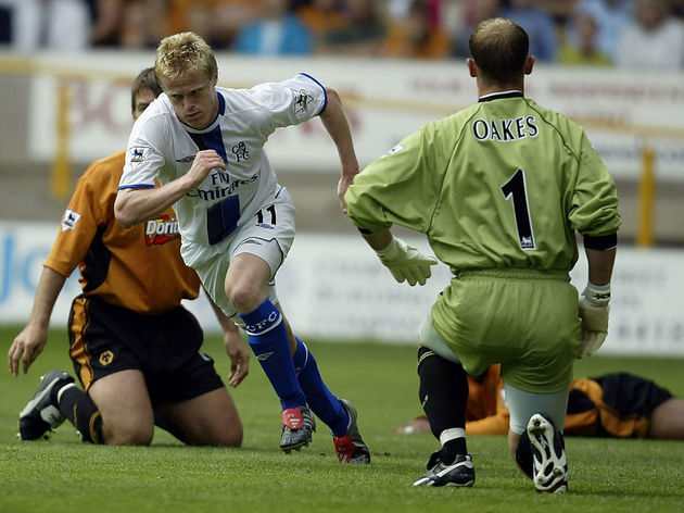 ON THIS DAY: Owen's Stoppage Time Winner, Lloris Debuts for