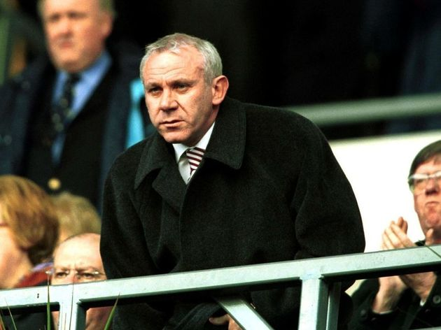 Derby v Sunderland