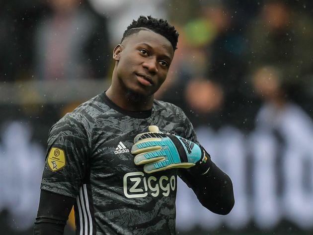 "Dutch Eredivisie""ADO Den Haag v Ajax Amsterdam"""