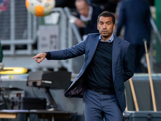 """Dutch Eredivisie""""Fortuna Sittard v Feyenoord"""""""