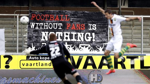 "Dutch Eredivisie - ""sc Cambuur v Ado Den Haag"""