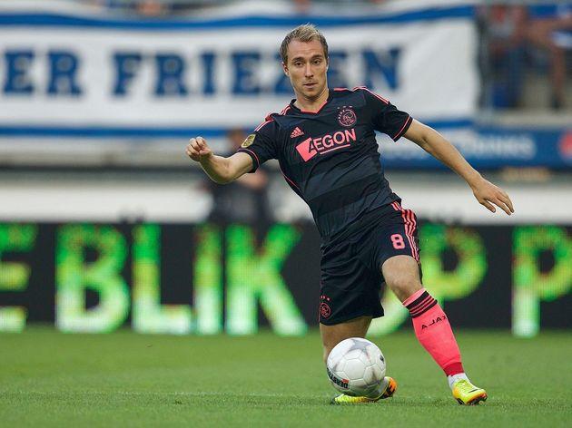 Dutch Eredivisie - SC Heerenveen v Ajax