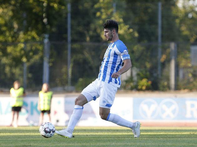Dynamo Dresden v Huddersfield Town: Pre-Season Friendly