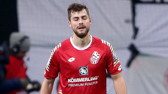 Eintracht Frankfurt v 1. FSV Mainz 05 - DFB Cup