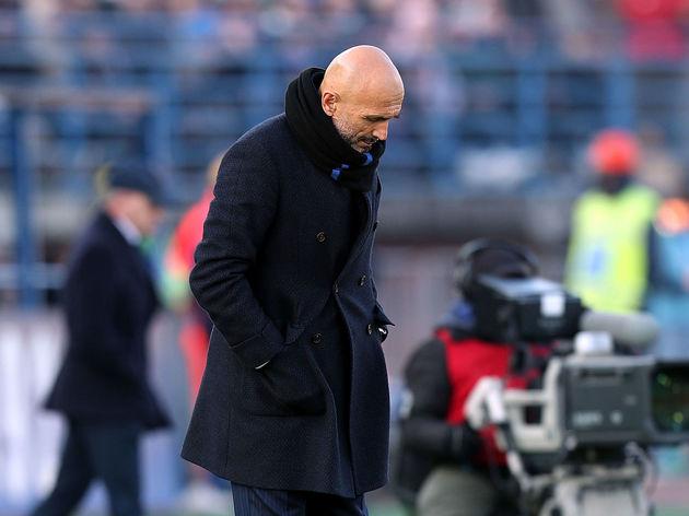 Empoli v FC Internazionale - Serie A