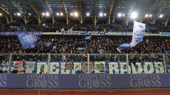 Empoli v SSC Napoli - Serie A