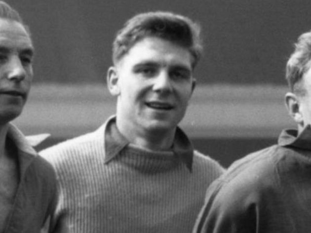 Stanley Matthews,Duncan Edwards,Billy Wright