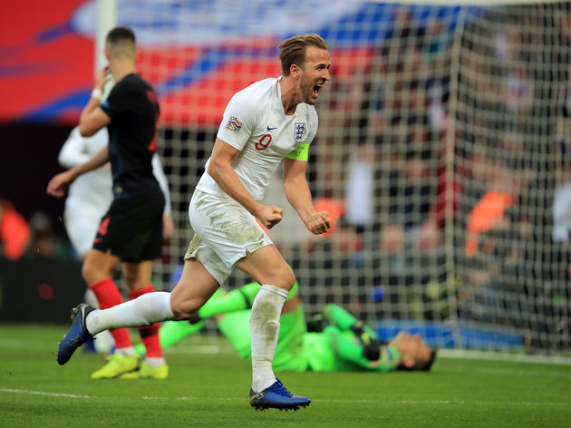 How Harry Kane's Goal per Game Record Ranks Alongside England's All-Time Top Scorers