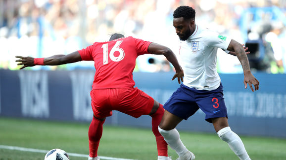 England v Panama: Group G - 2018 FIFA World Cup Russia
