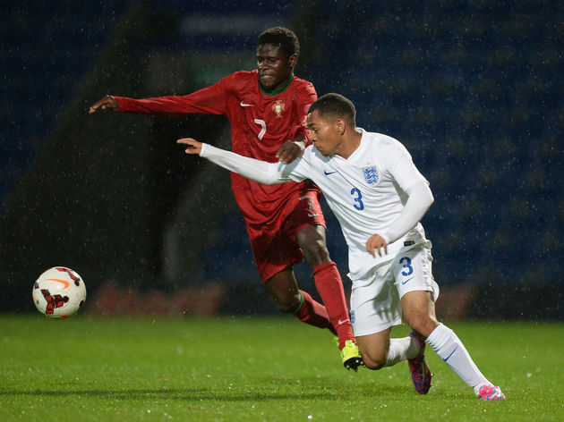 England v Portugal: U17 International