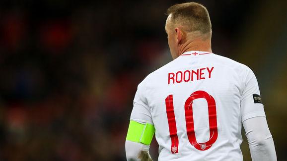 Huyền thoại MU Rooney bị cảnh sát bắt ngay trước Giáng Sinh