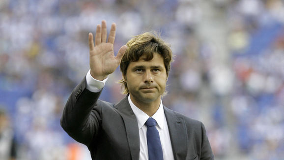 Mauricio Pochettino Insists That His Espanyol Past Makes Managing Barcelona Impossible 90min