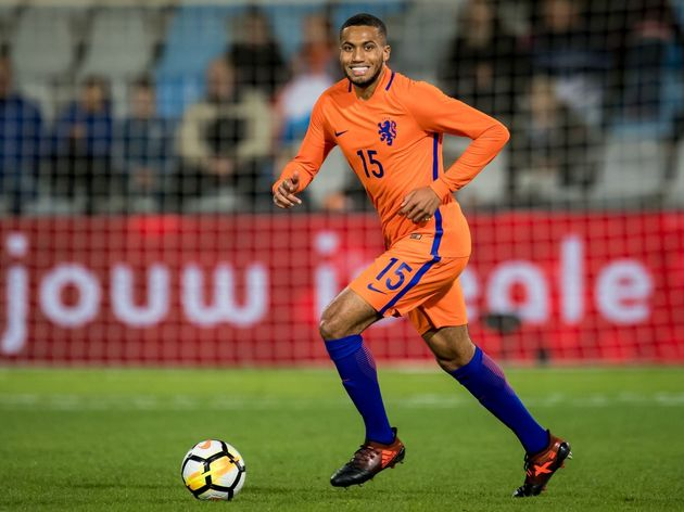 EURO U21 2019 qualifier'Netherlands U21 v Latvia U21'