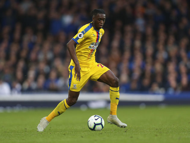 Everton FC v Crystal Palace - Premier League
