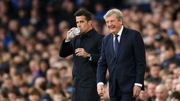Marco Silva,Roy Hodgson