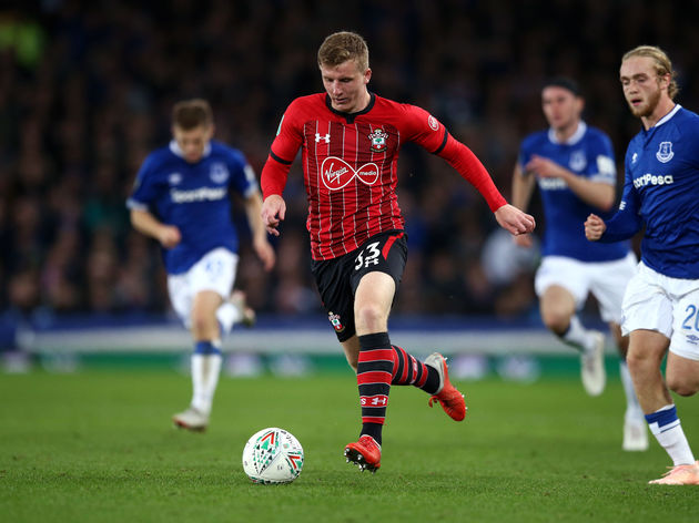 Tom Davies,Matt Targett