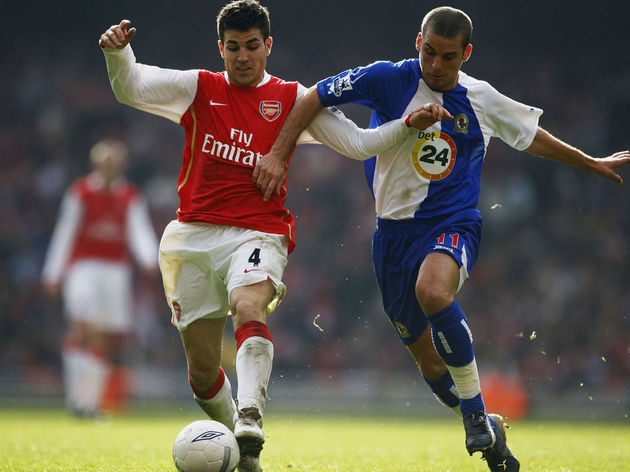 FA Cup 5th Round: Arsenal v Blackburn Rovers