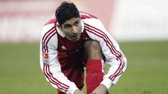 FB: Testspiel 2005, Fortuna Duesseldorf-FC Bayern Muenchen