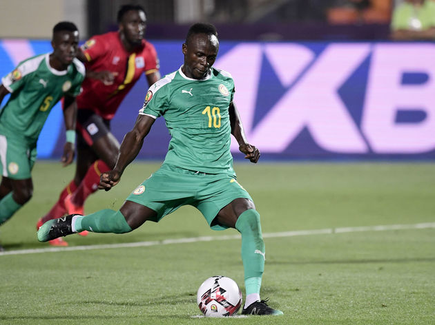 Senegal vs Tunisia Preview: Where to Watch, Live Stream