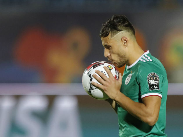 Algeria vs Nigeria: Where to Watch, Live Stream, Kick Off Time