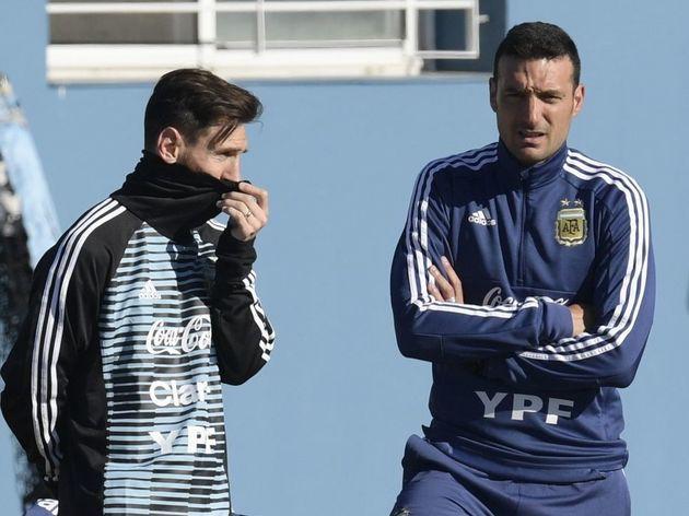 FBL-ARGENTINA-MESSI