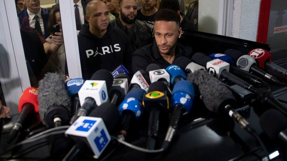 FBL-BRA-CRIME-ABUSE-ACCUSATION-NEYMAR