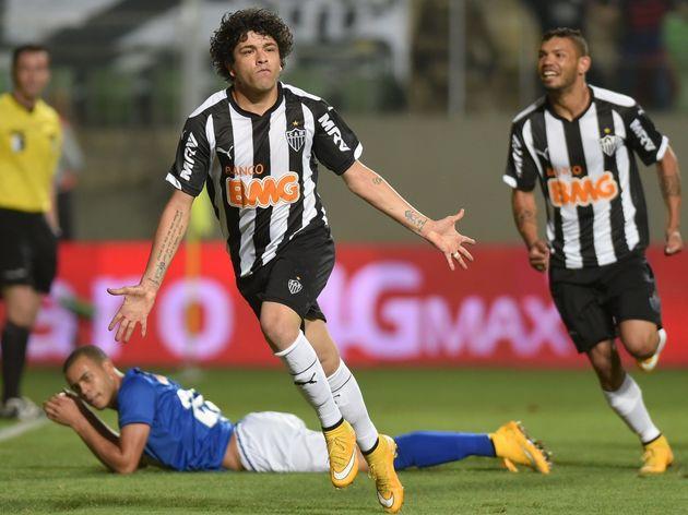 FBL-BRAZIL-ATLETICO-CRUZEIRO