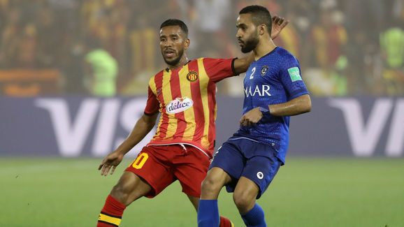 FBL-CLUB-WORLD-CUP-HILAL-ESPERANCE