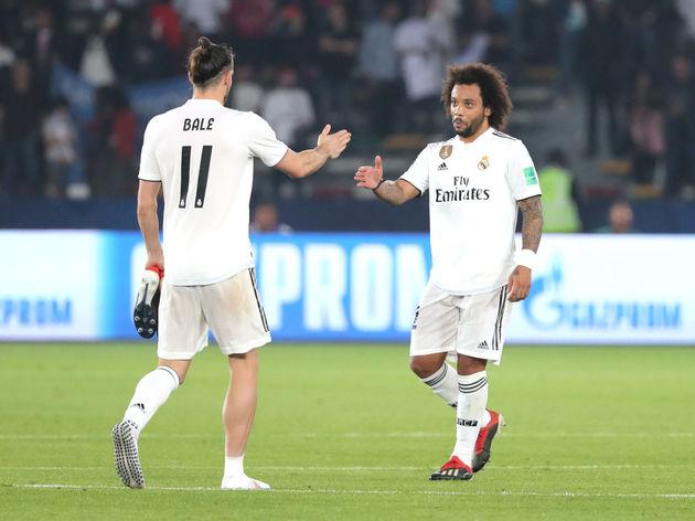 FBL-CLUB-WORLD-CUP-KASHIMA-REAL MADRID