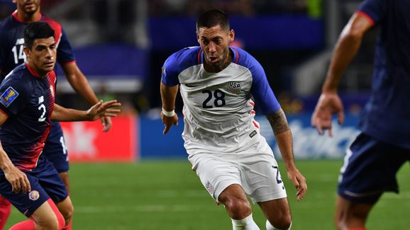 FBL-CONCACAF-GOLD CUP-USA-CRC